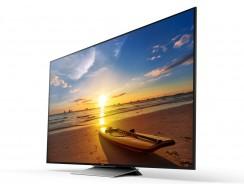 KD55XD9305 : Le téléviseur Sony 4k 3D de 55 pouces