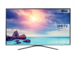 UE40KU6400 : Le téléviseur Samsung 4K de 40 pouces