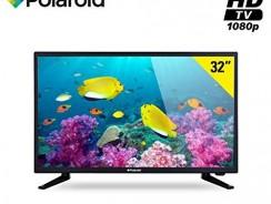 TQL32R4 HD : Le téléviseur Polaroïd HD de 32 pouces