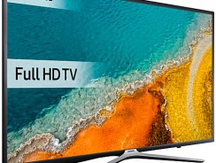 UE32K5500 : La Smart TV Full HD de 32 pouces SAMSUNG