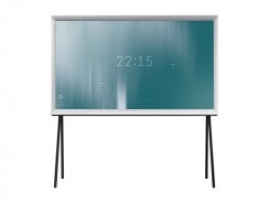 UE32LS001AU : Serif Medium TV : L'objet TV Full HD  de SAMSUNG