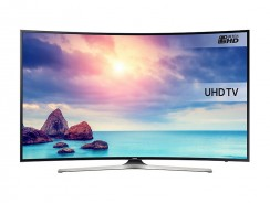 UE40KU6100 : Le téléviseur SAMSUNG 4K de 40 pouces