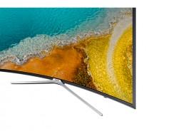 UE49K6300 : La Smart TV incurvée de 49 pouces de SAMSUNG
