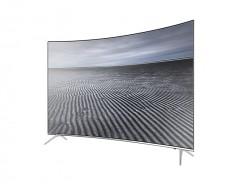 UE49KS7500 : La tv SAMSUNG 4K de 49 pouces