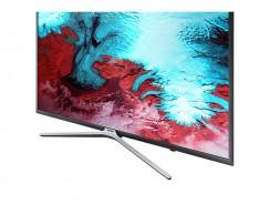 UE55K5500 : La Smart TV Full HD de 55 pouces de chez SAMSUNG