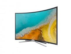 UE55K6300 : La Smart TV Full HD Incurvée de 55 pouces – SAMSUNG