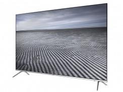 Samsung UE55KS7000 : Le téléviseur SUHD de 55 pouces