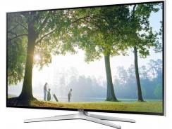 UE65H6400 : La Smart TV 3D de 65 pouces de chez SAMSUNG