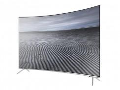 Samsung UE55K6370 : Le téléviseur incurvé Full HD de 55 pouces