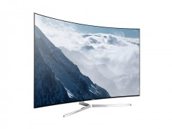 UE65KS9000 : Le téléviseur SAMSUNG 4K de 65 pouces