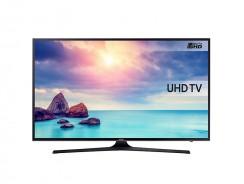 UE65KU6000 : Le téléviseur Samsung 4K de 65 pouces