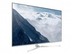 Samsung 75KS8000 : Le téléviseur SUHD de 75 pouces