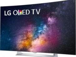 55EG910V : Le téléviseur LG Full HD incurvé de 55 pouces