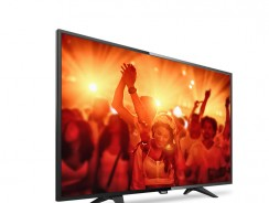 32PHH4101 : Le téléviseur Philips HD de 32 pouces
